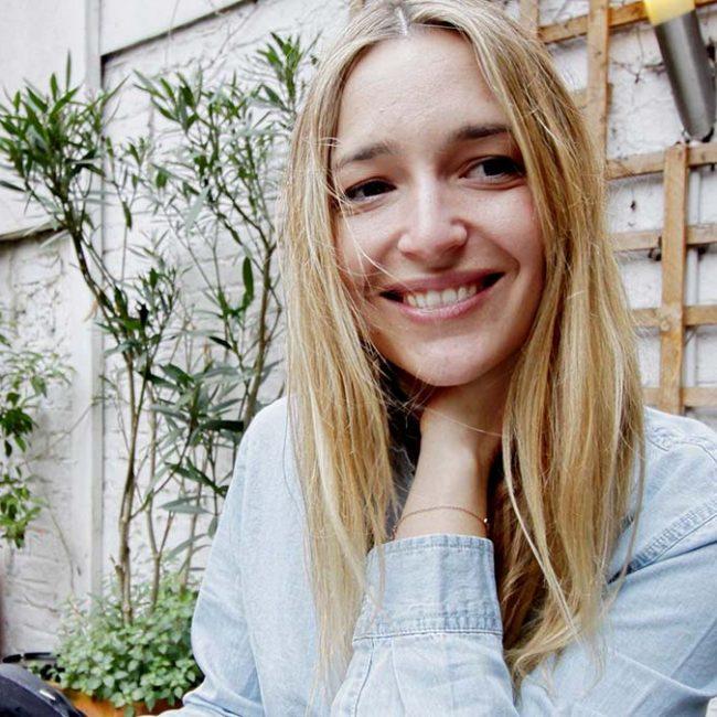 Fiona Simpson